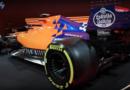 O novo McLaren levará a Estrella Galicia á Fórmula 1