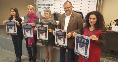Lidia Senra organiza na Coruña unhas xornadas sobre o auxe extrema dereita