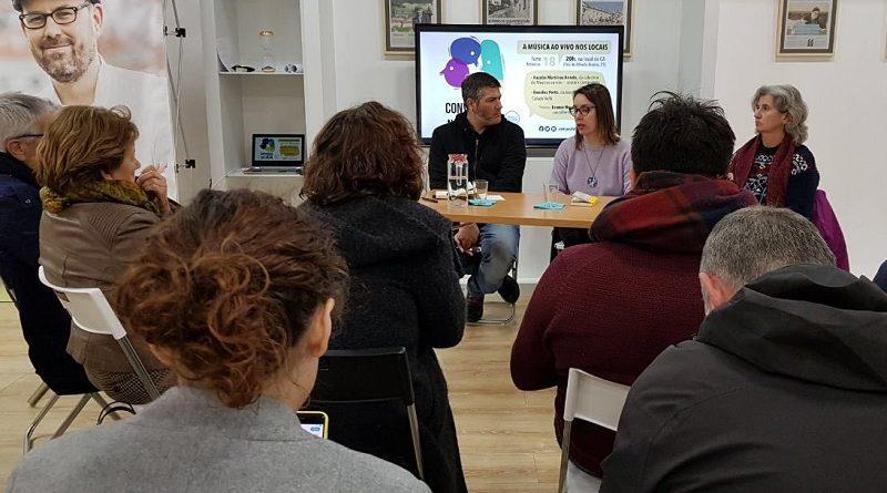 A Xunta busca o apagón musical de Compostela levando aos xulgados a recuperación da música ao vivo nos locais
