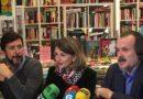 Fernán Vello (Anova) emenda todo o seu discurso sobre a confluencia