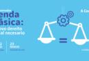 Xornadas sobre renda básica na Coruña